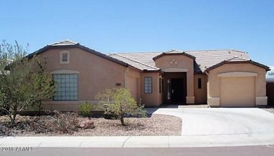 60 S 230TH Drive, Buckeye, AZ 85326 - MLS#: 5844742