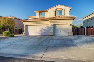 17418 W Carmen Drive, Surprise, AZ 85388 - #: 5844771