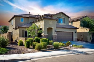 10911 E Thatcher Avenue, Mesa, AZ 85212 - MLS#: 5844784