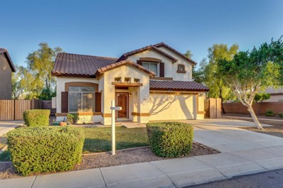 3703 N 105TH Drive, Avondale, AZ 85392 - MLS#: 5844801