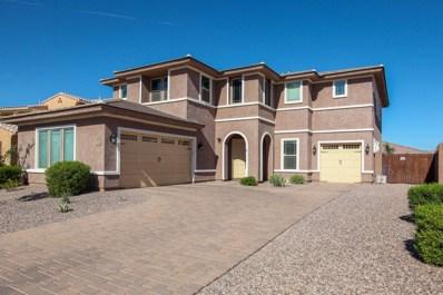 2514 E Lindrick Drive, Gilbert, AZ 85298 - MLS#: 5844803
