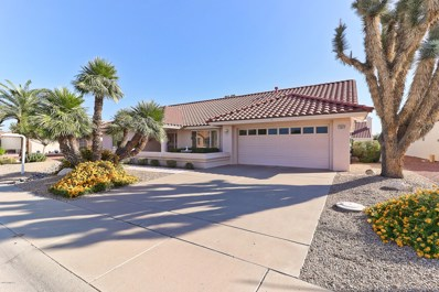 14821 W White Horse Drive, Sun City West, AZ 85375 - MLS#: 5844806