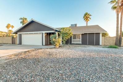 4201 W Acoma Drive, Phoenix, AZ 85053 - MLS#: 5844807