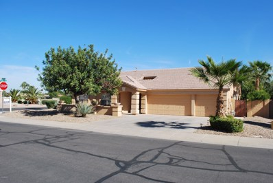 735 S Ruby Place, Gilbert, AZ 85296 - #: 5844808