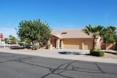 735 S Ruby Place, Gilbert, AZ 85296 - MLS#: 5844808