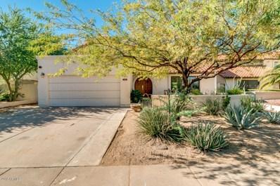 1454 N La Rosa Drive, Tempe, AZ 85281 - MLS#: 5844815