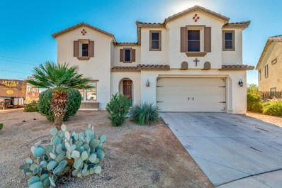 6235 S 255TH Drive, Buckeye, AZ 85326 - MLS#: 5844818