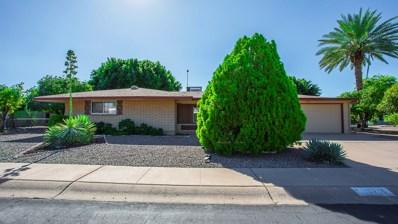 5215 E Dodge Street, Mesa, AZ 85205 - MLS#: 5844820