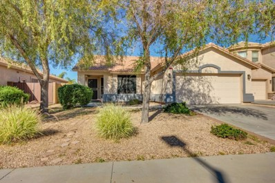 29772 W Whitton Avenue, Buckeye, AZ 85396 - #: 5844830