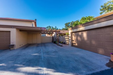 14852 N 24TH Drive Unit 7, Phoenix, AZ 85023 - MLS#: 5844841
