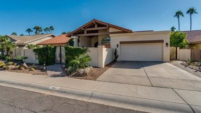 9815 E Cinnabar Avenue, Scottsdale, AZ 85258 - MLS#: 5844849
