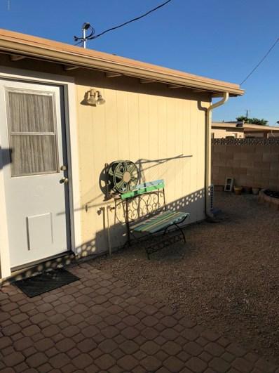 7534 N 36TH Avenue, Phoenix, AZ 85051 - MLS#: 5844859