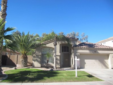 3480 S Barberry Place, Chandler, AZ 85248 - MLS#: 5844860