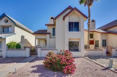 1535 N Horne -- Unit 37, Mesa, AZ 85203 - MLS#: 5844866