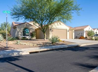 20289 N 268TH Avenue, Buckeye, AZ 85396 - MLS#: 5844873