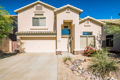2522 W Red Fox Road, Phoenix, AZ 85085 - MLS#: 5844880