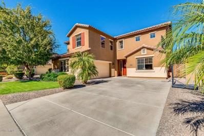 2492 E Hampton Lane, Gilbert, AZ 85295 - #: 5844895