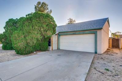 1605 W Hononegh Drive, Phoenix, AZ 85027 - MLS#: 5844909