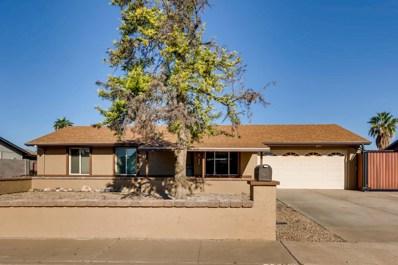 1706 W Hononegh Drive, Phoenix, AZ 85027 - MLS#: 5844910