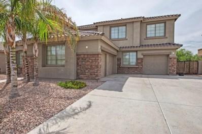 4550 N 153RD Lane, Goodyear, AZ 85395 - MLS#: 5844919