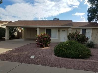 2505 N Nebraska Street, Chandler, AZ 85225 - MLS#: 5844928