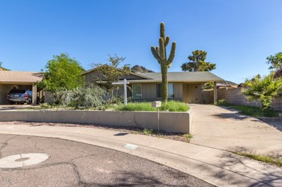 9607 N 15TH Place, Phoenix, AZ 85020 - MLS#: 5844945