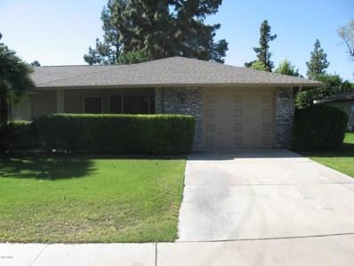 9713 W Gulf Hills Drive, Sun City, AZ 85351 - MLS#: 5844946