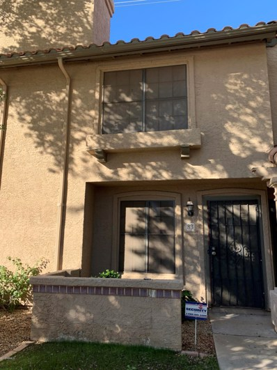 3491 N Arizona Avenue Unit 83, Chandler, AZ 85225 - #: 5844956