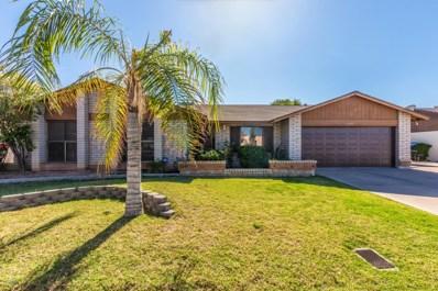 6125 W Larkspur Drive, Glendale, AZ 85304 - MLS#: 5844957
