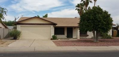 503 W El Prado Road, Chandler, AZ 85225 - MLS#: 5844960