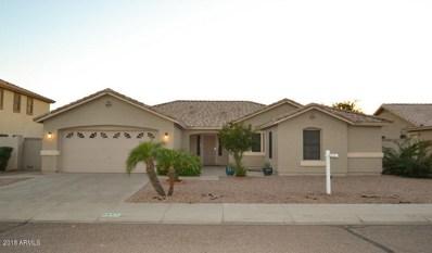 5387 W Kaler Circle, Glendale, AZ 85301 - MLS#: 5844964