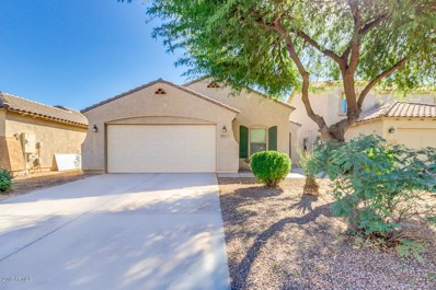 43947 W Arizona Avenue, Maricopa, AZ 85138 - MLS#: 5844971
