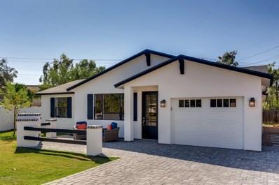 4749 E Montecito Avenue, Phoenix, AZ 85018 - MLS#: 5844974