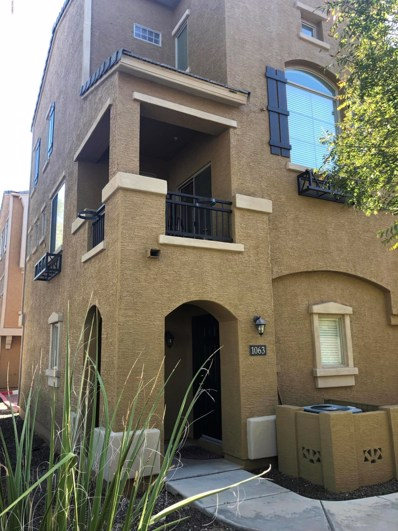 900 S 94TH Street Unit 1063, Chandler, AZ 85224 - MLS#: 5844995