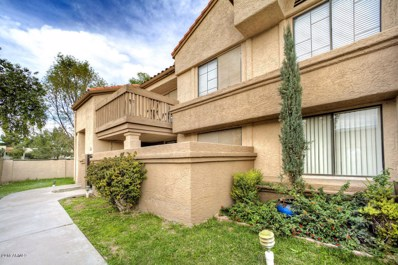 818 S Westwood Road Unit 112, Mesa, AZ 85210 - MLS#: 5845036