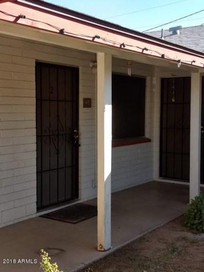1515 E Oregon Avenue Unit 2, Phoenix, AZ 85014 - MLS#: 5845109