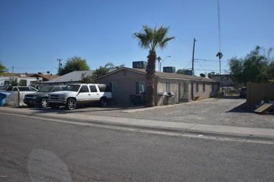2341 W Maricopa Street, Phoenix, AZ 85009 - MLS#: 5845113