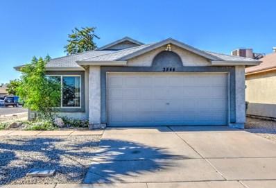 3844 N 87TH Drive, Phoenix, AZ 85037 - MLS#: 5845117