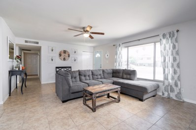 14010 N 33RD Drive, Phoenix, AZ 85053 - MLS#: 5845132