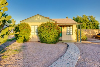 2515 N 12TH Street, Phoenix, AZ 85006 - MLS#: 5845167