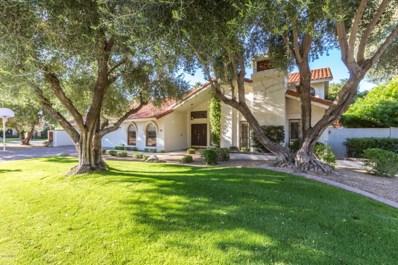 9644 E Caron Street, Scottsdale, AZ 85258 - MLS#: 5845177