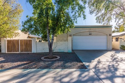 4437 W Taro Drive, Glendale, AZ 85308 - MLS#: 5845190