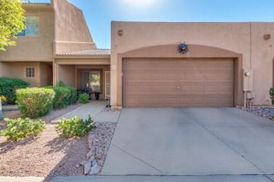 64 N 63RD Street Unit 37, Mesa, AZ 85205 - MLS#: 5845193