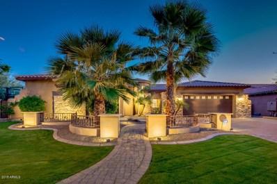 9883 E Voltaire Drive, Scottsdale, AZ 85260 - MLS#: 5845211
