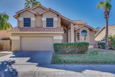 537 W Comstock Drive, Gilbert, AZ 85233 - #: 5845239