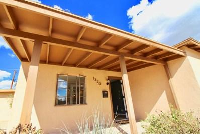 1320 W Glenrosa Avenue, Phoenix, AZ 85013 - MLS#: 5845247