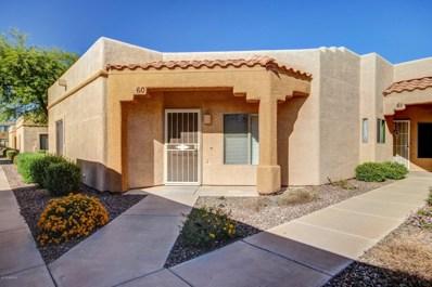 8800 N 107TH Avenue Unit 60, Peoria, AZ 85345 - MLS#: 5845262