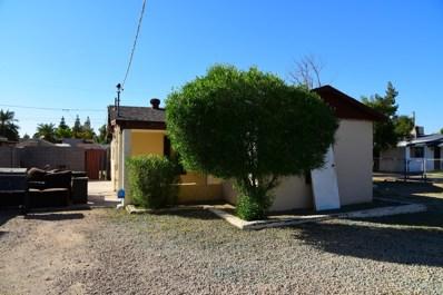 4720 N 23RD Avenue, Phoenix, AZ 85015 - MLS#: 5845264
