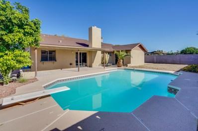 1407 W Sequoia Drive, Phoenix, AZ 85027 - MLS#: 5845269