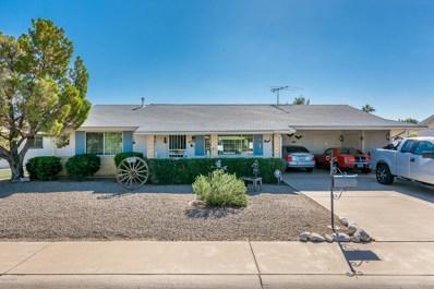 11023 W Cinnebar Avenue, Sun City, AZ 85351 - MLS#: 5845276
